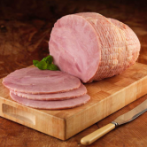 Natural Gammon Ham 100%