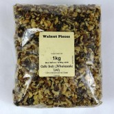 Walnut Pieces 1kg