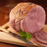 Honey Roast Gammon 80%