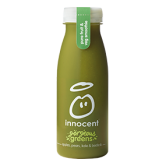 Apple, Pear and Kale Smoothie 8 x 250ml