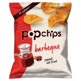 Barbeque Popchips 24 x 23g