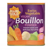Swiss Vegan Bouillon (Less Salt) 6x500g