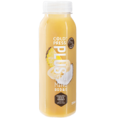 Pineapple, Coconut & Banana Smoothie 8 x 250ml