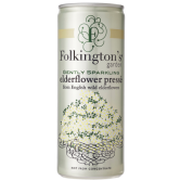 Elderflower Presse 12 x 250ml