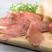 Sliced Turkey Rashers 500g