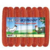 Jumbo Chicken Sausages 6x500g