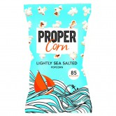 Propercorn Lightly Sea Salted 24 x 20g