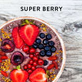 Super Berry 160g x 25