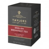 Taylors English Breakfast 6x20 bags