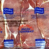 Stirchley Super Trim Smoked Back 2.27kg