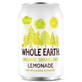 Whole Earth Organic Lemonade 24 x 330ml