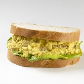 Coronation Chicken 1kg