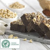 Vegan & G/Free Praline Chocolate Brownie�x 14
