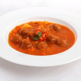 Chipotle Meatball Soup 4kg
