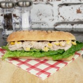 Tuna Mayo and Sweetcorn 1kg