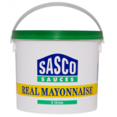 Sasco Mayonnaise 5 Ltr