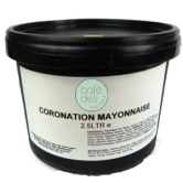 Coronation Mayonnaise 2.5 Ltr