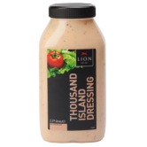 Lion Thousand Island Dressing 2.27 Ltr