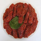 Sun Dried Tomatoes in Oil 2kg