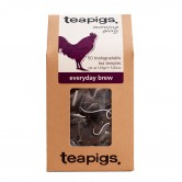Teapigs Everyday Brew 1 x 50
