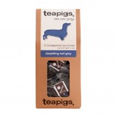Teapigs Earl Grey Tea 6 x 15