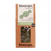 Teapigs Peppermint Leaves 6 x 15