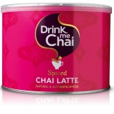 Drink Me Chai Spiced 1kg