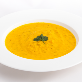 Carrot and Coriander Soup 4kg