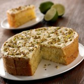 Zucchini and Lime Cake x 14