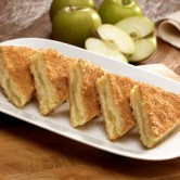 Apple Shortcake x 12