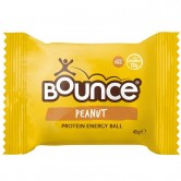 Bounce Peanut Protein 12 x 45g