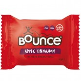 Bounce Apple and Cinnamon 12 x 42g