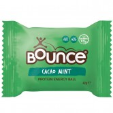 Bounce Cocoa and Mint 12 x 42g