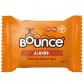 Bounce Almond Protein 12 x 45g