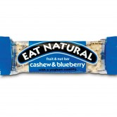 Eat Natural Cashew Blueberry and Yoghurt 12 x 45g