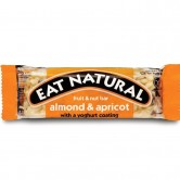 Eat Natural Almond Apricot and Yoghurt 12 x 45g