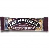 Eat Natural Dark Chocolate Almond and Apricots 12 x 45g