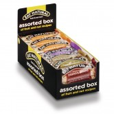 Eat Natural Assorted Bars 28 x 50g