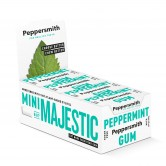 Peppersmith Chewing Gum x 12