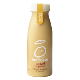 Pineapple, Banana and Coconut Smoothie 8 x 250ml