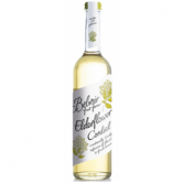 Elderflower Cordial 6 x 50cl