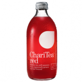 ChariTea Red (Rooibos) 24 x 330ml