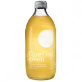 ChariTea Green (Ginger) 24 x 330ml