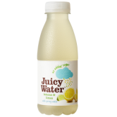 Juicy Water Lemon and Lime 12 x 420ml