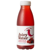Juicy Water Raspberry and Apple 12 x 420ml