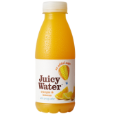 Juicy Water Orange and Lemon 12 x 420ml