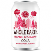 Whole Earth Organic Cola 24 x 330ml