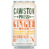 Cawston Sparkling Ginger Beer 24 x 330ml