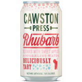 Cawston Sparkling Apple and Rhubarb 24 x 330ml