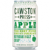 Cawston Sparkling Cloudy Apple 24 x 330ml